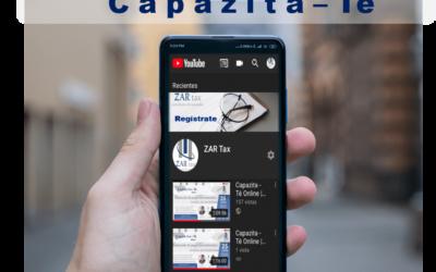 Capazita-Té Online | Subcontratación |  La reforma del año y sus consecuencias